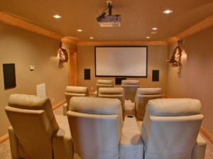 Katy Home Theater Systems, Installation | Home Automation Katy Texas